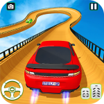 Extreme City Car Stunt Game: GT Stunt Games 2020 (MOD, Unlimited Money) 0.9