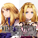 FFBE WAR OF THE VISIONS (MOD, Unlimited Money) 1.3.2