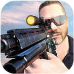 FPS Sniper 3D Assassin: Offline Gun Shooting Games (MOD, Unlimited Money) 1.8