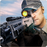 FPS Sniper 3D Gun Shooter Free Fire:Shooting Games (MOD, Unlimited Money) 1.36