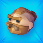 Fall Dudes 3D (Early Access) (MOD, Unlimited Money) 1.3.8