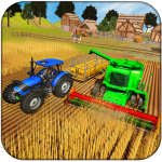 Farming Tractor Driver Simulator : Tractor Games (MOD, Unlimited Money) 1.7.2