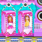 Fashion Doll Factory: Dream Doll Makeover Game (MOD, Unlimited Money) 1.0.9