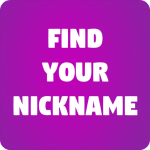 Find Your Nickname  7.0.0