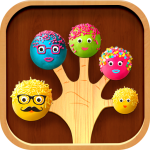 Finger Family Rhymes And Game (MOD, Unlimited Money) 1.7.2