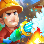 Fireman! (MOD, Unlimited Money) 2.7.5017