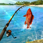 Fishing Clash: Fish Catching Games (MOD, Unlimited Money) 1.0.123