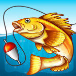 Fishing For Friends  (MOD, Unlimited Money) 1.57