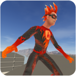 Flame Hero (MOD, Unlimited Money) 1.4