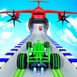 Formula Car Stunts: Impossible Tracks Racing Game (Premium Cracked) 29