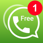 Free Call : Call Free  & Free Text (Premium Cracked) 1.8.6