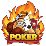 Free Poker Toon  Texas Online Card Game (MOD, Unlimited Money) 3.2.527