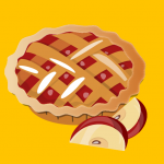Free pie cookbook – Best pie recipes (Premium Cracked) 5.09