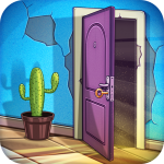Fun Escape Room Puzzles – Can You Escape 100 Doors (MOD, Unlimited Money) 1.09
