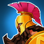 Game of Nations: Swipe for Battle Idle RPG (MOD, Unlimited Money) 2020.11.7