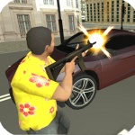 Gangster Town: Vice District   (MOD, Unlimited Money) 2.5