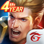 Garena Liên Quân Mobile (MOD, Unlimited Money) 1.36.1.5