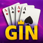 Gin Rummy Online – Free Card Game (MOD, Unlimited Money) 1.5.1