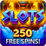 God of Sky – Huge Slots Machines (MOD, Unlimited Money) 2.8.3602