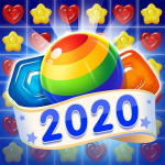 Gummy Candy Blast – Free Match 3 Puzzle Game (MOD, Unlimited Money) 1.4.1
