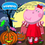 Halloween: Candy Hunter (MOD, Unlimited Money) 1.2.2