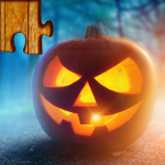 Halloween Jigsaw Puzzles Game – Kids & Adults 🎃 (MOD, Unlimited Money) 25.2