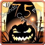 Halloween live wallpaper with countdown and sounds (Premium Cracked) 4.4.4