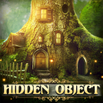 Hidden Object Elven Forest – Search & Find (MOD, Unlimited Money) 1.1.75b
