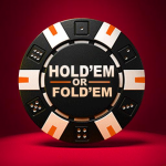 Holdem or Foldem – Poker Texas Holdem (MOD, Unlimited Money) 1.2.8