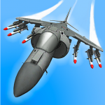 Idle Air Force Base (MOD, Unlimited Money) 1.0.0