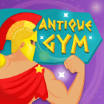 Idle Antique Gym Tycoon: Incremental Odyssey (MOD, Unlimited Money) 1.8