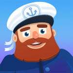 Idle Ferry Tycoon – Clicker Fun Game (MOD, Unlimited Money) 1.7.5