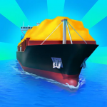 Idle Ship Tycoon: Port Manager Simulator (MOD, Unlimited Money) 1.83