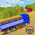 Indian Truck Mountain Drive 3D (MOD, Unlimited Money) 1.5