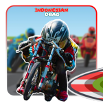 Indonesian Drag Bike : Street Racing (MOD, Unlimited Money) 4