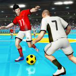 Indoor Soccer Games: Play Football Superstar Match   (MOD, Unlimited Money) 75