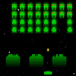 Invaders – Classic Retro Arcade Space Shooter (MOD, Unlimited Money) 1.84