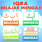 Iqro – Learn to Read Al-Quran (MOD, Unlimited Money) 1.3.0