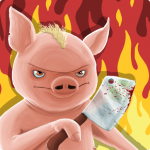 Iron Snout – Fighting Game (MOD, Unlimited Money) 1.1.31