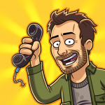 It's Always Sunny: The Gang Goes Mobile  (MOD, Unlimited Money) 1.4.1