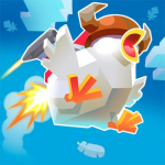 Jetpack Chicken – Free Robux for Rbx platform (MOD, Unlimited Money) 2.3