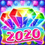 Jewel Hunter – Free Match 3 Games (MOD, Unlimited Money) 3.15.5