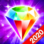 Jewel Match Blast – Classic Puzzle Games Free (MOD, Unlimited Money) 1.3.5.8