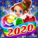 Jewels Temple Adventure 2020 (MOD, Unlimited Money) 8.7.5
