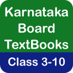 Karnataka Board TextBooks (Premium Cracked) 1.17