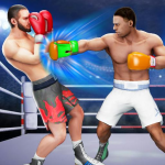 Kickboxing Fighting Games: Punch Boxing Champions (MOD, Unlimited Money) 1.5.9