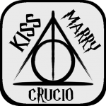 Kiss Marry Crucio Harry (MOD, Unlimited Money) 0.81