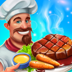 Kitchen Madness – Restaurant Chef Cooking Game (MOD, Unlimited Money) 1.23