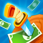 Knife Clash (MOD, Unlimited Money) 1.9