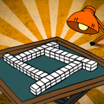 Let's Mahjong in 70's Hong Kong Style   (MOD, Unlimited Money) 2.8.2.3